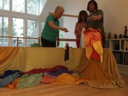 Passover Story - 25