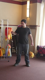 The Minstrel ~ Autism Conenctions, Colonial Theatre - 22