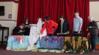 The Minstrel ~ Autism Conenctions, Colonial Theatre - 24