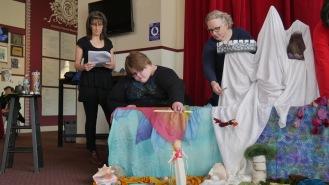 The Minstrel ~ Autism Conenctions, Colonial Theatre - 25